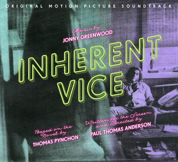<em>Inherent Vice</em> Soundtrack With Radiohead&#8217;s &#8220;Spooks&#8221; Out Next Month