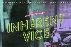 Inherent Vice soundtrack