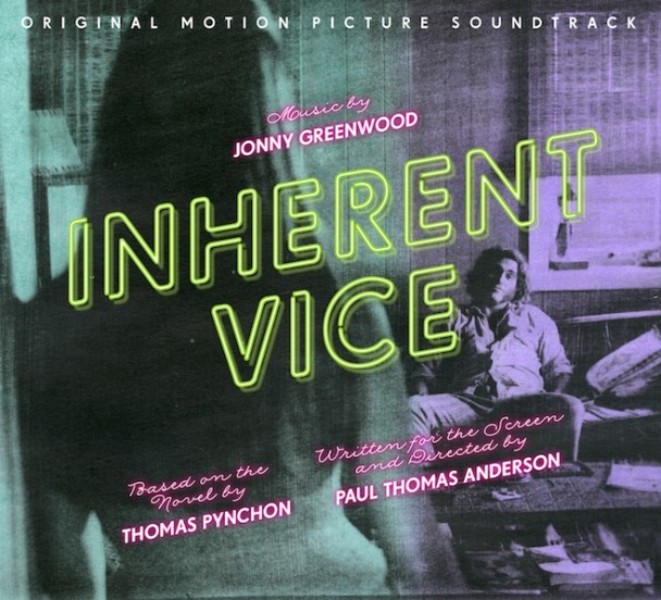 Inherent Vice soundtrack