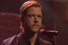 Interpol on Seth Meyers