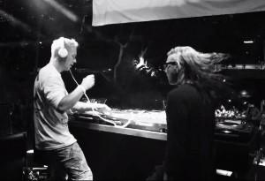 "Jack Ü – ""Take Ü There"" (Feat. Kiesza) Video"