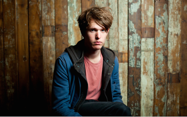 James Blake Talks 2015 LP, Kanye West Collaboration