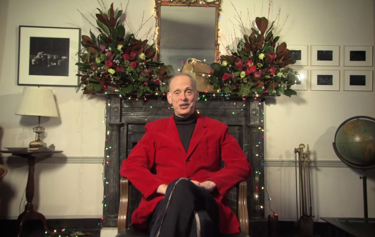 Watch The Trailer For Underground Christmas Music Documentary <em>Jingle Bell Rocks!</em>
