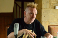 Metal Box: John Lydon Says He Spent £10,000 On Apps
