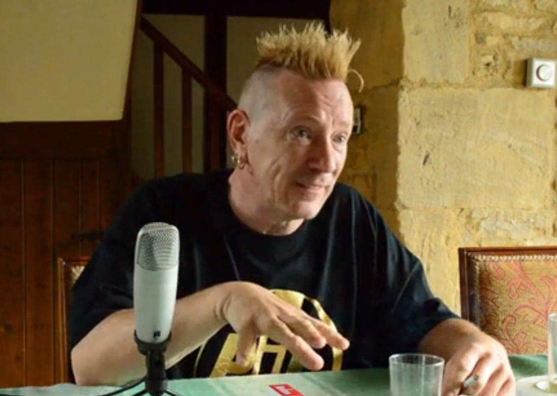 Metal Box: John Lydon Says He Spent £10,000 On Apps