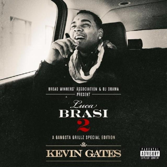 Kevin Gates - Luca Brasi 2