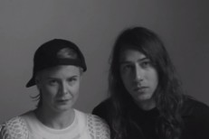 "Kindness – ""Who Do You Love?"" (Feat. Robyn) Video"