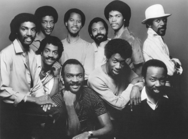 Kool And The Gang N T