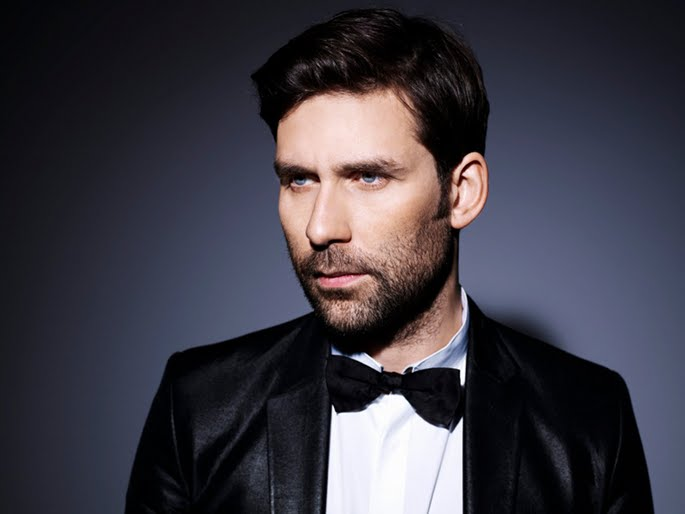 "Jamie Lidell - ""Run Away"""