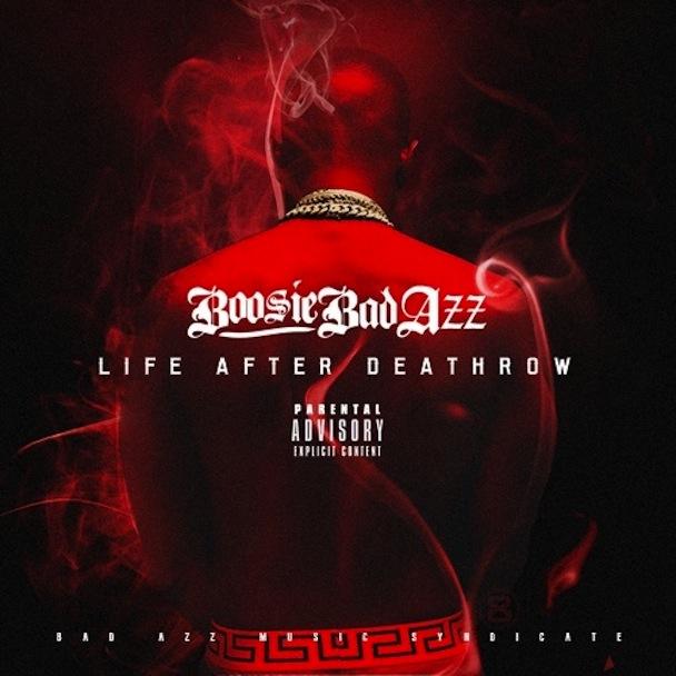 Mixtape Of The Week: Lil Boosie <em>Life After Deathrow</em>