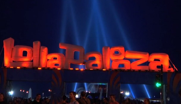 Lollapalooza Announces Berlin Edition