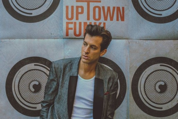 "Mark Ronson – ""Daffodils"" (Feat. Kevin Parker Of Tame Impala)"