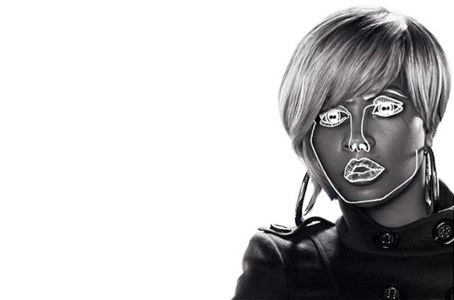 Mary J., Disclosure style