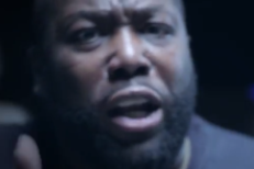"Until The Ribbon Breaks – ""Revolution Indifference"" (Feat. Run The Jewels) Video"