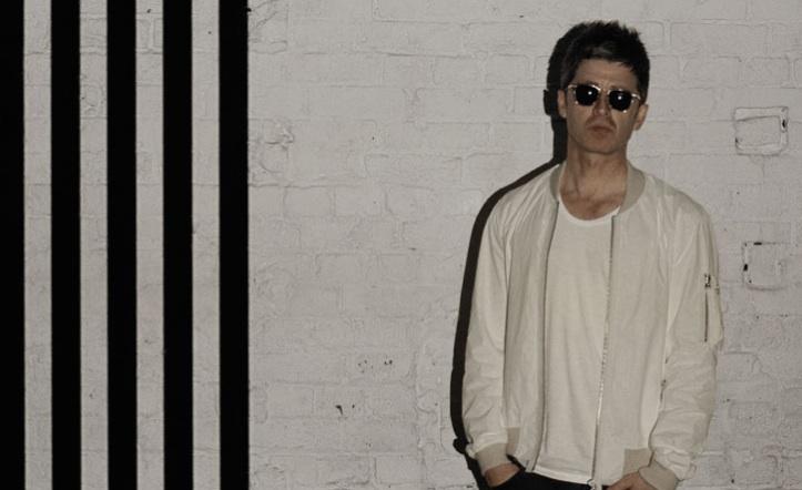 "Noel Gallagher's High Flying Birds – ""Do The Damage"""