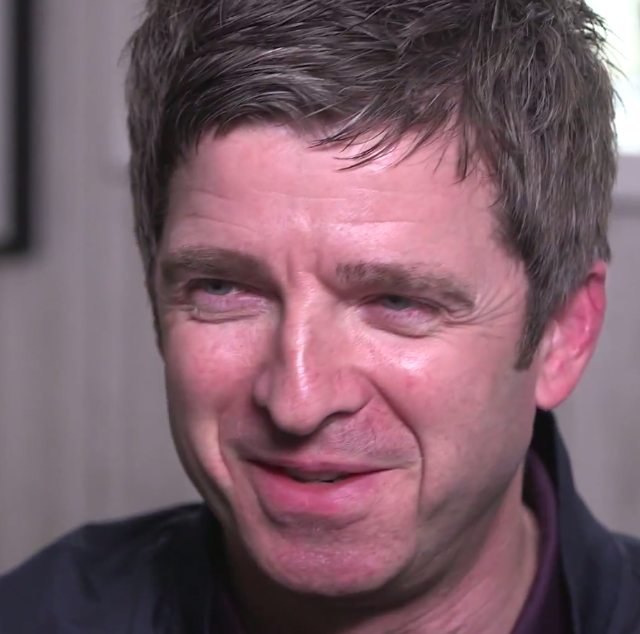 Watch Noel Gallagher Say Entertaining Things About Russell Brand, Morrissey, And Salt & Vinegar Crisps