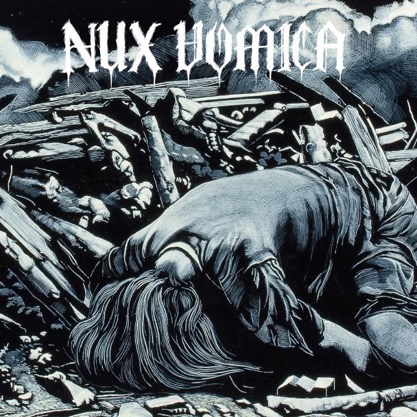 Nux Vomica - <em>Nux Vomica</em> (Relapse)