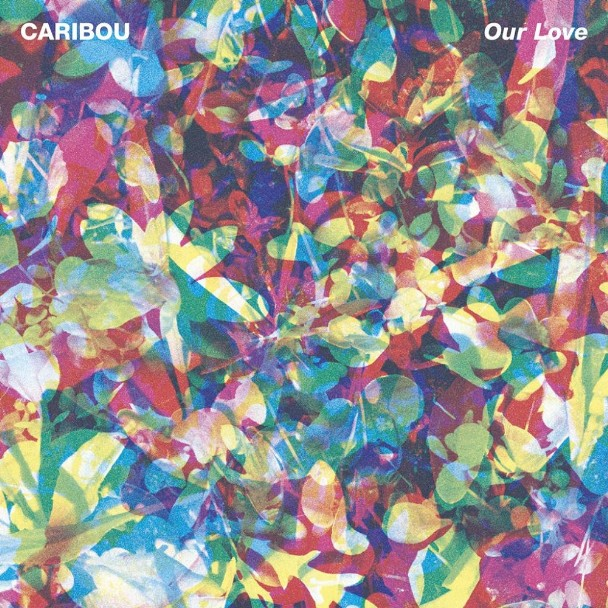 Caribou - <em>Our Love</em> (Merge)