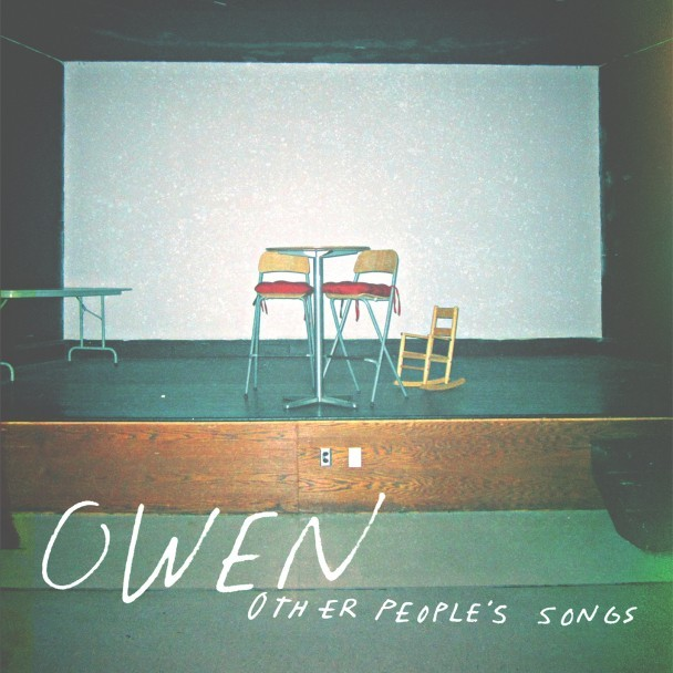 "Owen - ""Forget Me"" (The Promise Ring Cover)"