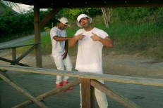 """P. Reign - """"DnF"""" video"""