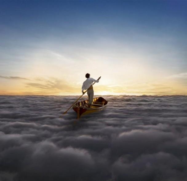 "Pink Floyd - ""Allons-y (1)"""