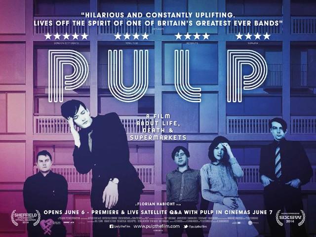 Pulp movie