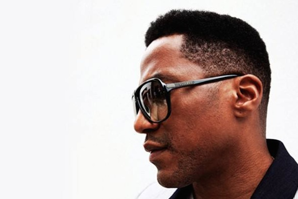 Watch Q-Tip Lead New York Protest Against Ferguson Decision