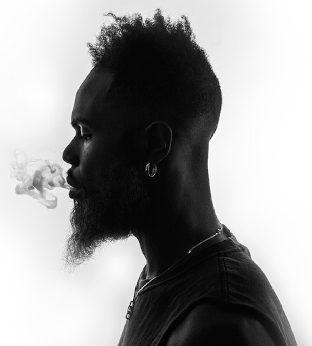 "Rome Fortune – ""Pure"" (Prod. Jacques Greene)"