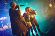 Watch Run The Jewels Perform With Zack De La Rocha & Travis Barker In L.A.