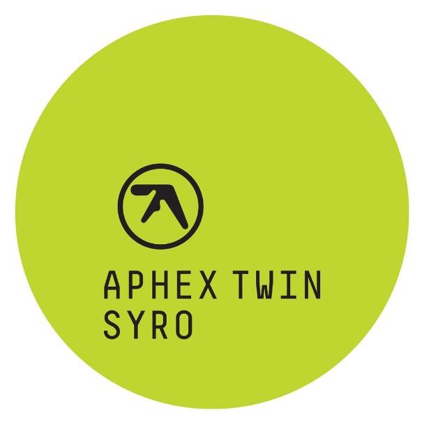Aphex Twin - <em>SYRO</em> (Warp)