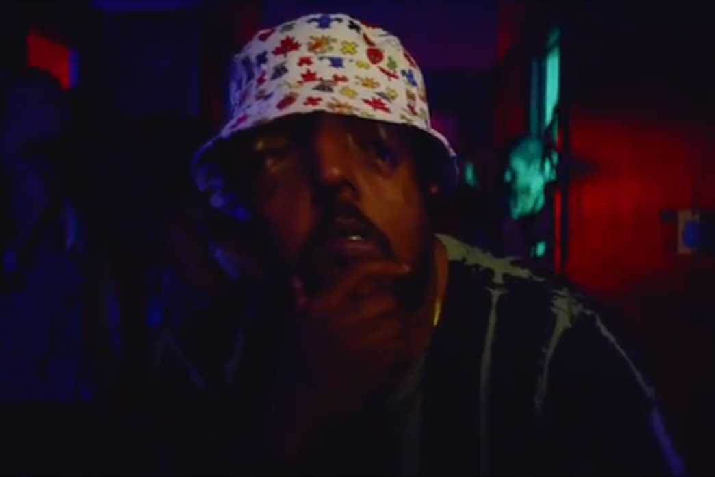 "Schoolboy Q - ""Hell Of A Night"" video"