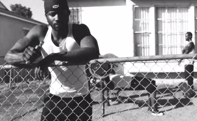 "Jay Rock - ""Parental Advisory"" Video"
