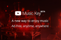 YouTube Launches Streaming Music Service