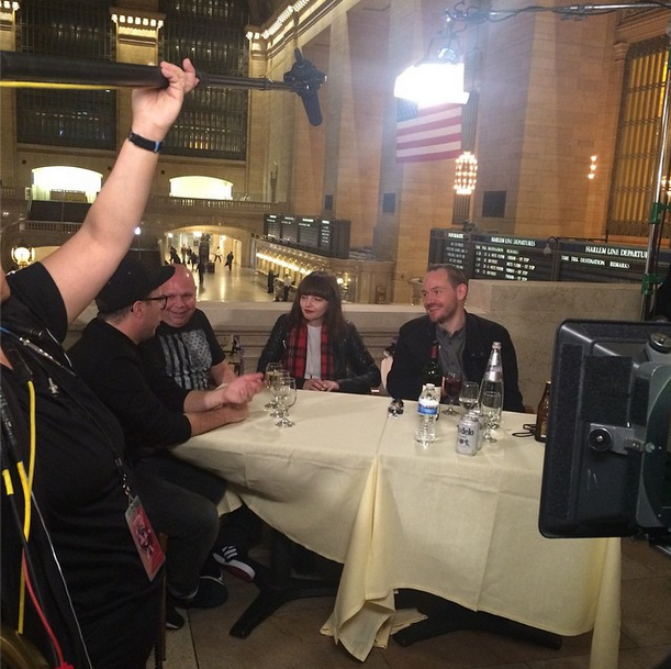 Chvrches Shut Down Grand Central Station For <em>NY Live In Concert</em> Pilot
