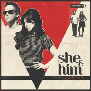 """She & Him – """"Stars Fell On Alabama"""" (Ella Fitzgerald And Louis Armstrong Cover)"""