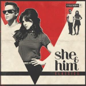 Stream She &#038; Him <em>Classics</em>