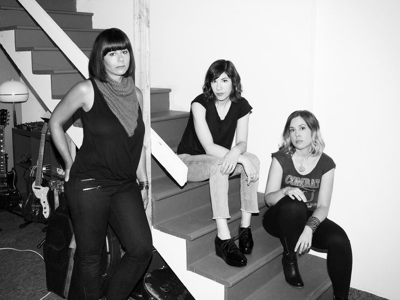 Preview 2 More Songs From Sleater-Kinney&#8217;s <em>No Cities To Love</em> On All Songs Considered