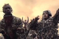 T.I. - We Want War video