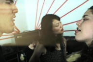 "Painted Zeros – ""Too Drunk"" Video (Stereogum Premiere)"