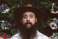 """Tall Tall Trees – """"Picture Picture"""" (Feat. Kishi Bashi) (Stereogum Premiere)"""