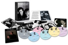 Tears For Fears - Songs From The Big Chair reissue