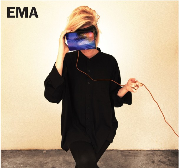 EMA - <em>The Future's Void</em> (Matador)