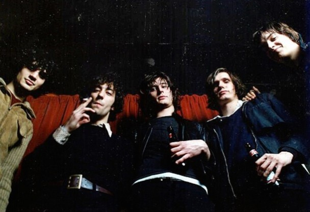 Julian Casablancas Criticizes iTunes, Wants Strokes' 6th Album On His Label