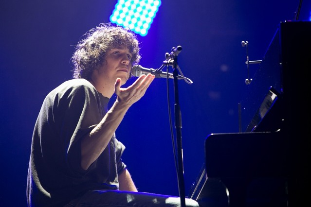 Tobias Jesso Jr Paris