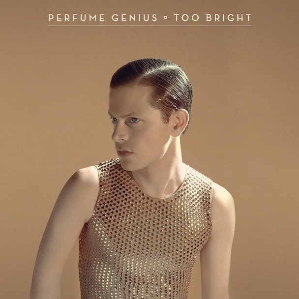Perfume Genius - <em>Too Bright</em> (Matador)