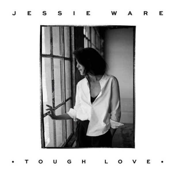 Jessie Ware - <em>Tough Love</em> (Universal/Island)