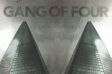 "Gang Of Four – ""Broken Talk"" (Feat. Alison Mosshart)"