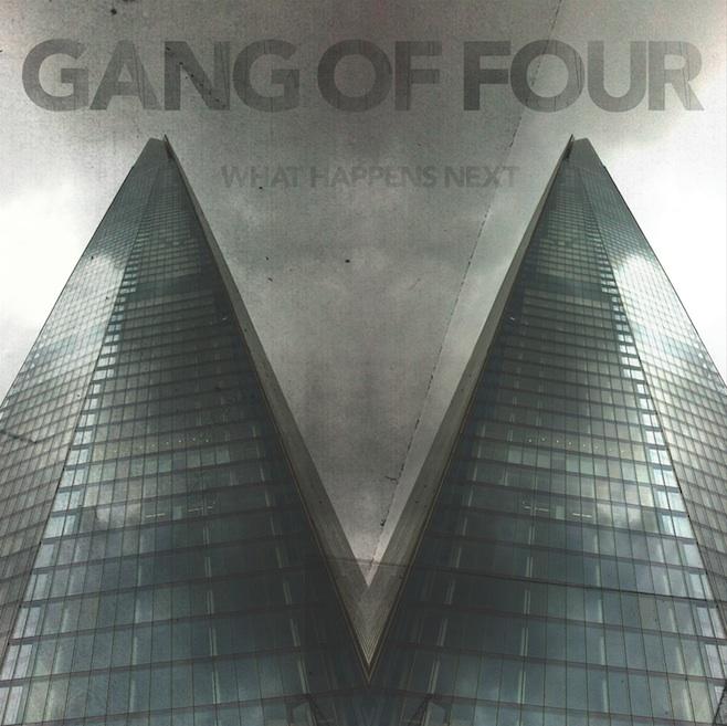 """Gang Of Four – """"Broken Talk"""" (Feat. Alison Mosshart)"""