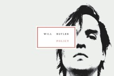 Arcade Fire&#8217;s Will Butler Announces Debut Solo Album <em>Policy</em>