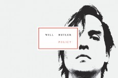 "Will Butler – ""Take My Side"""